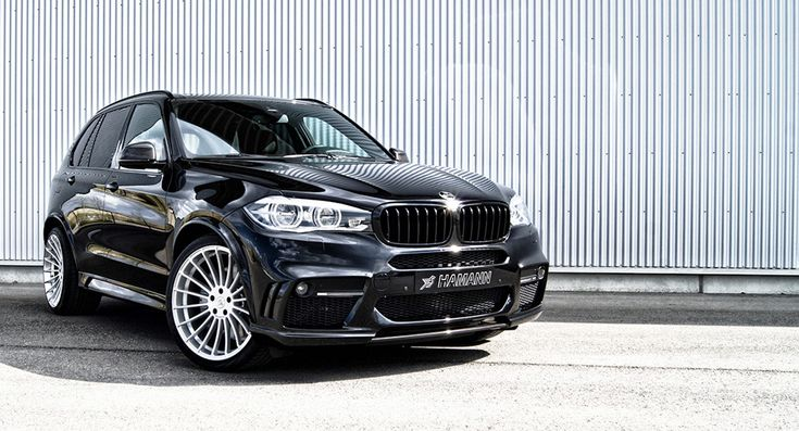 BMW X5 F15 by Hamann - TuningCult.com