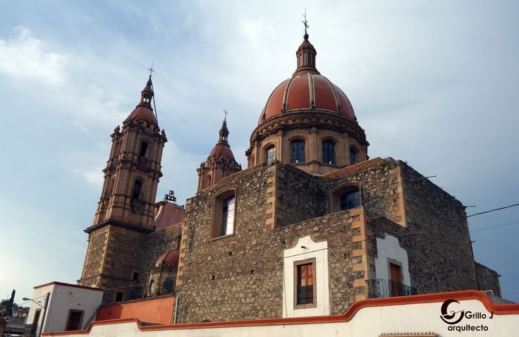 Nuestra Señora de la Luz, Lagos de Moreno, Jalisco, Méx