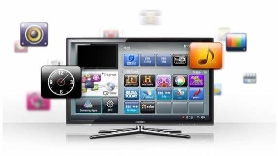 스마트TV 인터넷 접속률 하락…뉴스 서비스는 긍정적