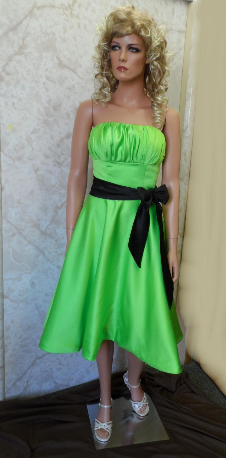 70 best Green Bridesmaid Dresses images on Pinterest ...