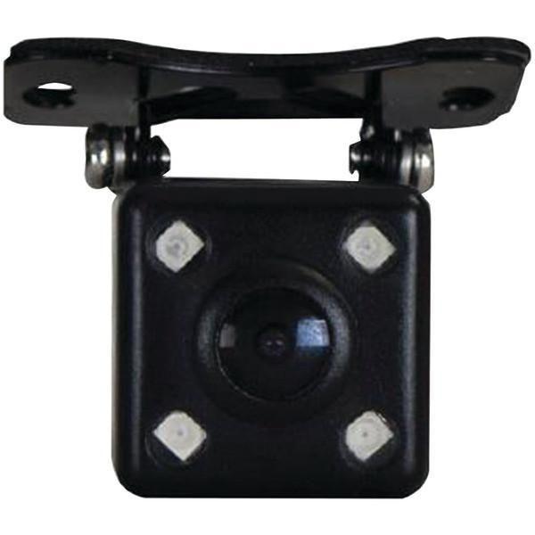 iBEAM USA TE-SSIR Small Square Camera with 4 IR LEDs