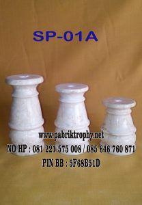 SP-01A pabrik trophy