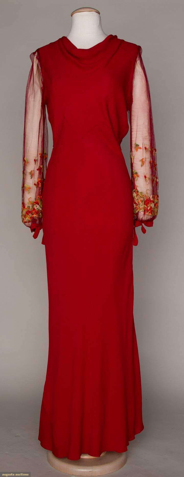 Vintage s set kyoto blossom ensemble fashion glam of the