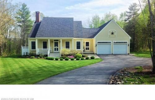 Rockport Maine Real Estate