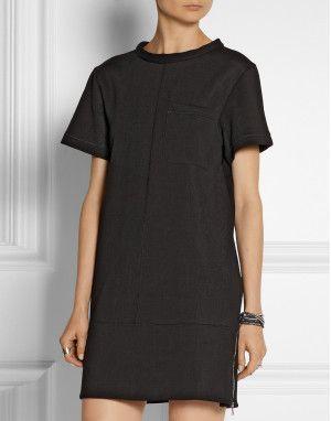 Платье, выкройка №320, магазин выкроек grasser.ru  #sewing_pattern