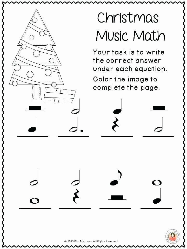 Rhythm Math Worksheet Free Music Worksheets Onlineoutlet Music Worksheets Music Classroom Teaching Music Ideas