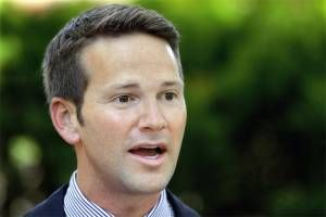 Aaron Schock's troubles mount: GOP congressman didn't report gifts and meals in London