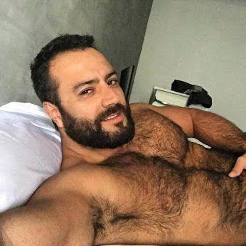 from Solomon gay dudes dig big brawny guys