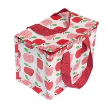 Apple Lunch Bag