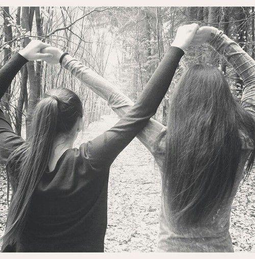 """,,a barátság örök"""" ❤"""