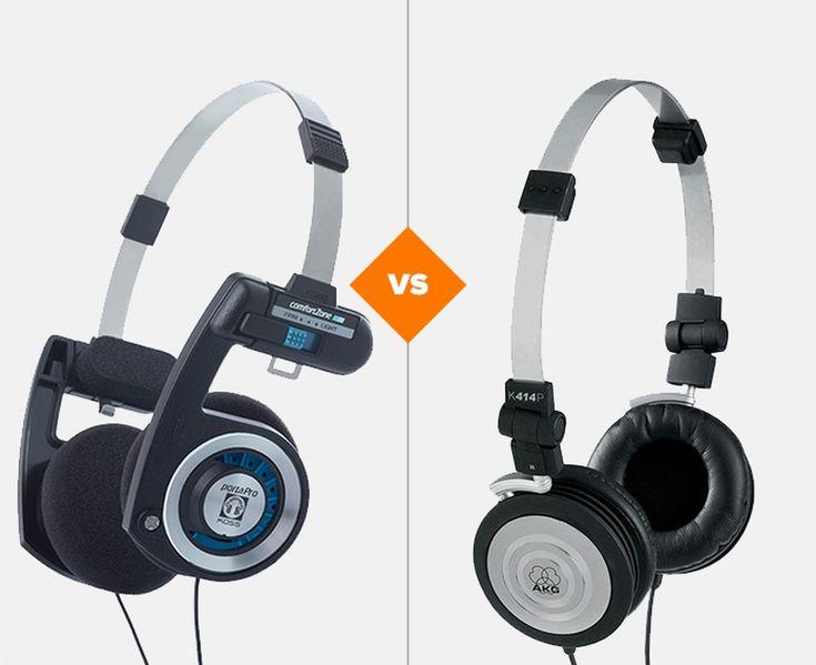 Conheça os pontos fortes dos dois headphones e descubra qual é o mais adequado para o seu bolso e necessidades