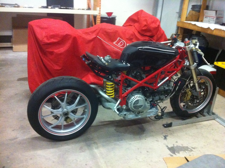 Ducati Front End For Sale