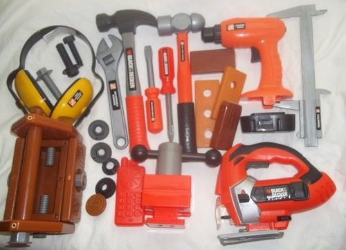 Home Depot Tool Bench Toy | Best Home Design And Decorating Ideas