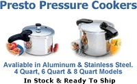 Pressure Cooker Outlet (For Pressure Cookers and other kitchen stuff of course!)