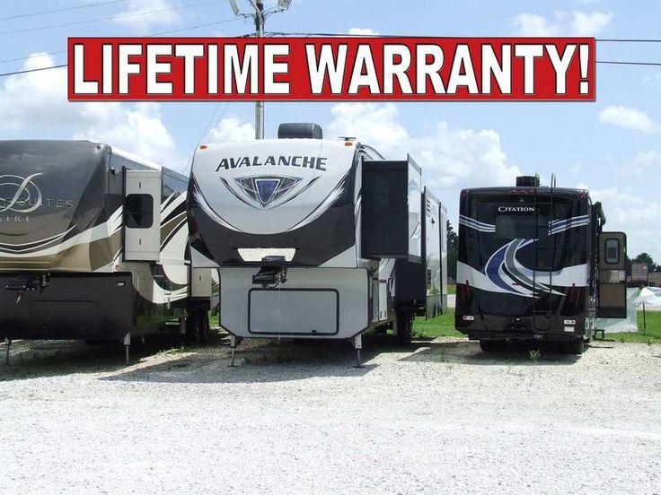 2018 Keystone Avalanche 395BH, 5th Wheels RV For Sale in Springdale, Arkansas | Wheels RV Sales 3971 | RVT.com - 58043