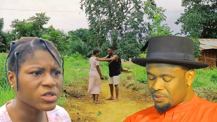 NOW THAT HE IS RICH, HE CALLED ME A DIRTY VILLAGE GIRL 2 - NIGERIAN MOVIES 2017|2016 NIGERIAN MOVIES - YouTube