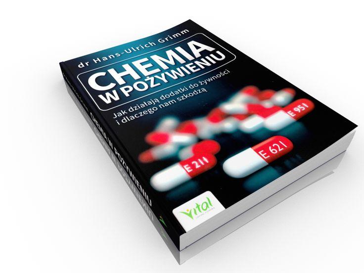 Chemia W Pożywieniu Grimm Hans-Ulrich
