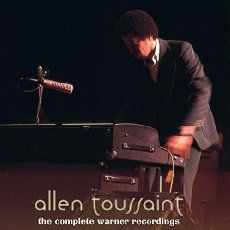 Learn about and follow jazz musician Allen Toussaint (Piano) at All About Jazz