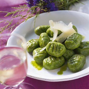 Bärlauch-Gnocchi Rezept | Küchengötter