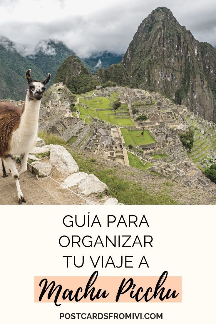 A complete guide on how to visit Machu Picchu on your own including: how to get there from Cusco, how to get your tickets, where to stay and more tips. South America Destinations, South America Travel, Travel Destinations, Machu Picchu Mountain, Backpacking Europe, Traveling Europe, Europe Packing, Huayna Picchu, International Travel Tips