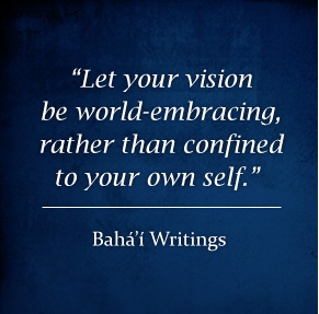 bahai writings The principal works of bahá'u'lláh that have been translated into english.