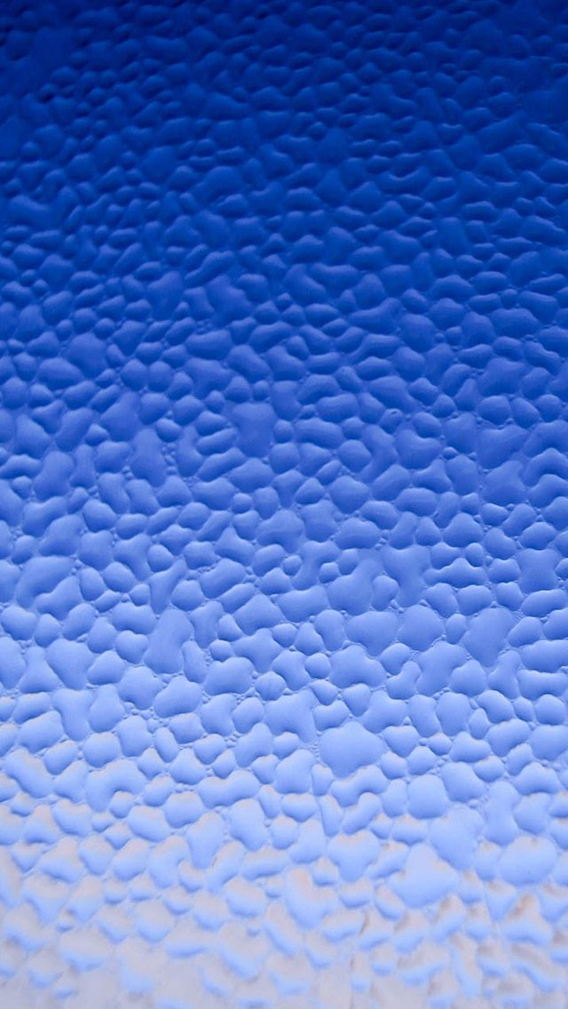 Blue Glass Iphone Wallpapers Iphone 5s Wallpaper Simple