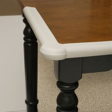 1000 images about bumpers for the baby on pinterest baby table safety and cheap coffee tables. Black Bedroom Furniture Sets. Home Design Ideas