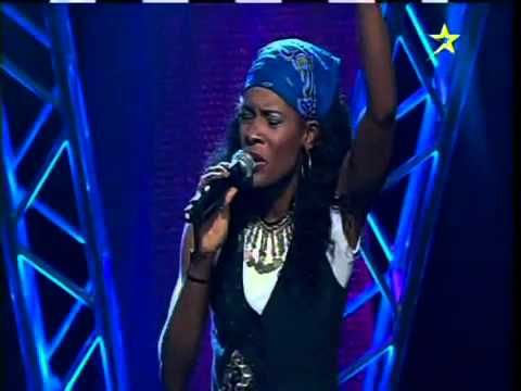 Nicole C Mullen - My Tribute (To God be the Glory)/My Redeemer Lives.mp4