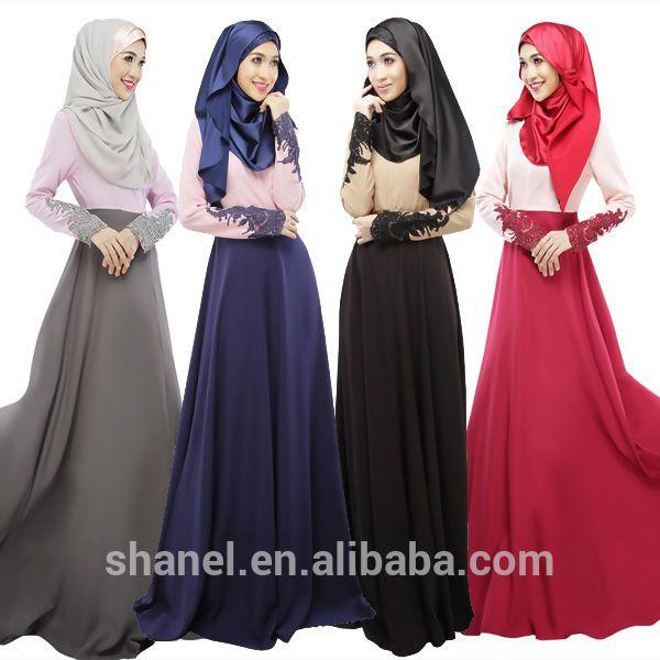 22 best Muslim dress images on Pinterest | Maxi skirts, Curve maxi ...