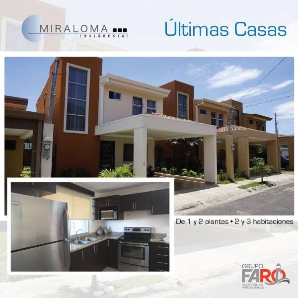 Grupo Faro Costa Rica - Desarrollos Inmobiliarios - Casas en Residenciales y Condominios