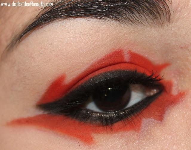 Horde Eye Make up, WoW