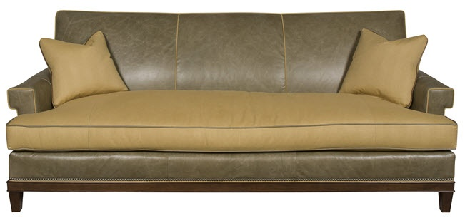 one cushion sofa - Google Search