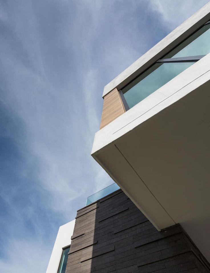 M s de 25 ideas incre bles sobre fachadas minimalistas en for Cual es el estilo minimalista