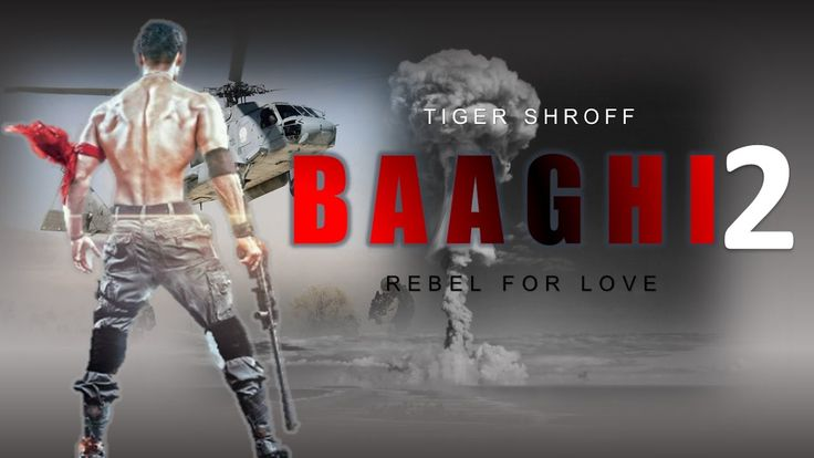 Baaghi 2 telugu movie english subtitles download torrent