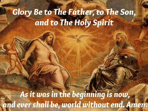 Does the Holy Spirit proceeds from both the Father and the Son, or just the Father?