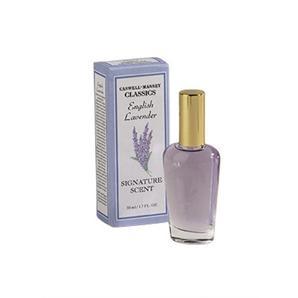 English Lavender Signature Scent | Fragrance Scent | Eau De Parfum | Caswell-Massey