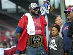 David Ortiz is whining about his contract once again