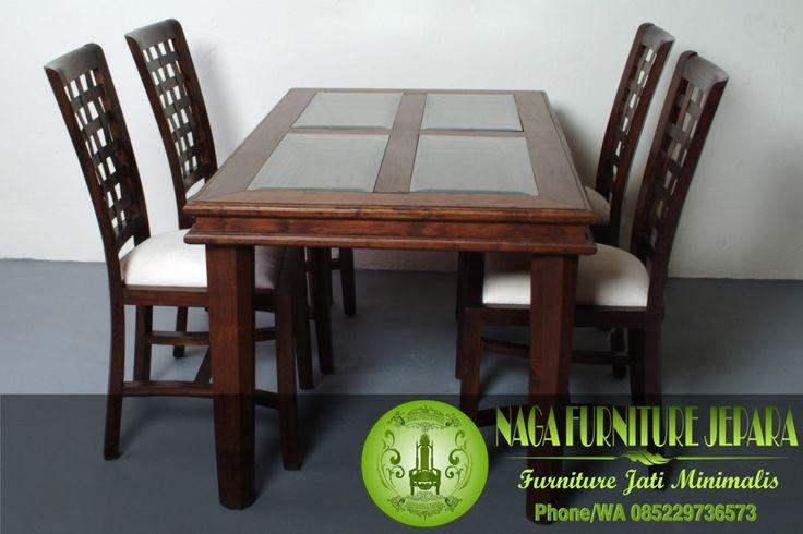 meja-makan-minimalis-jati-harga-termurah