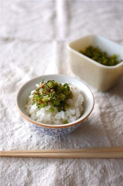 常備菜、三升漬けで大根の葉。 by きー。さん | レシピブログ - 料理 ...