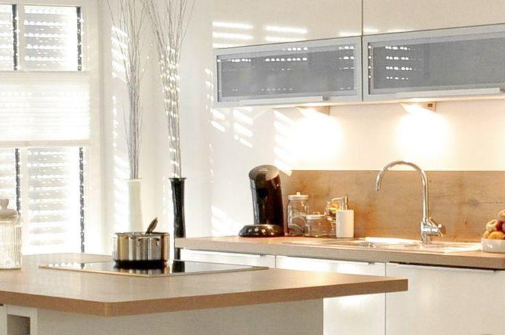 Die neue Küche von Familie Angenendt in Kevelaer