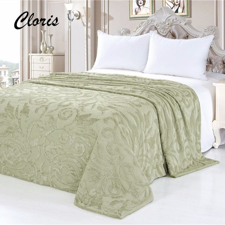 44.16$  Watch now - http://alil9n.shopchina.info/go.php?t=32771775713 - CLORIS Comfortable Plaid Hot Sale Sofa Bed Russia Delivery Luxury Throw Blanket Throws Coral Fleece Travel Blanket Cover Bedding  #magazineonlinebeautiful