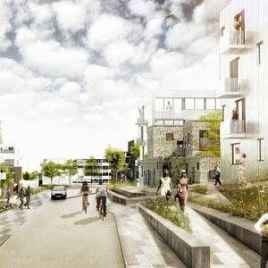 Viby Syd | Arkitema Architects