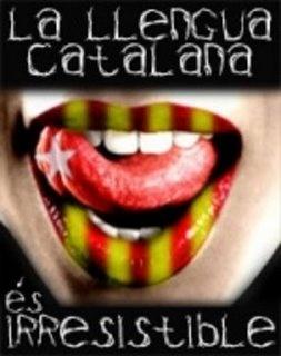 Parla català!