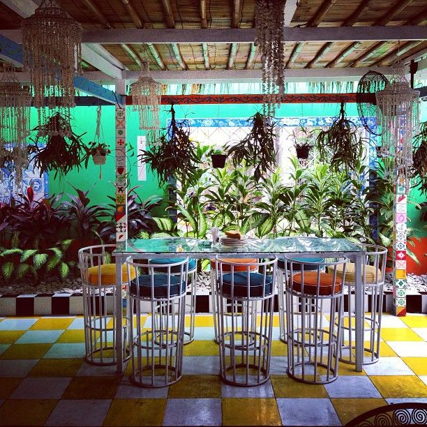 Motel Mexicola // Seminyak
