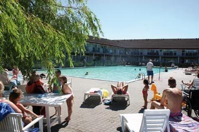 Hotel Kommadørgården - Seaside hotels - hotel.dk