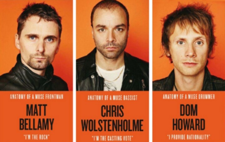 Muse magnize rolling stone