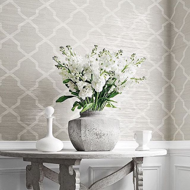 Wallpaper designs for dining