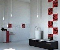 Imagen ambiente-oxido-hojas-antracita.jpg del artículo Cenefas para el baño