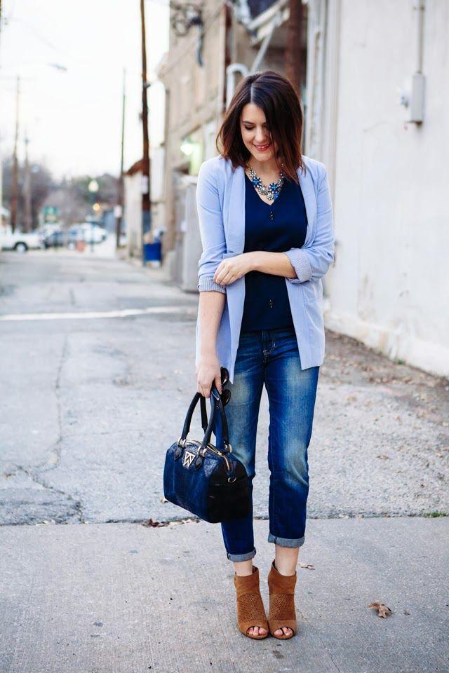 Casual Winter Fashion Pinterest
