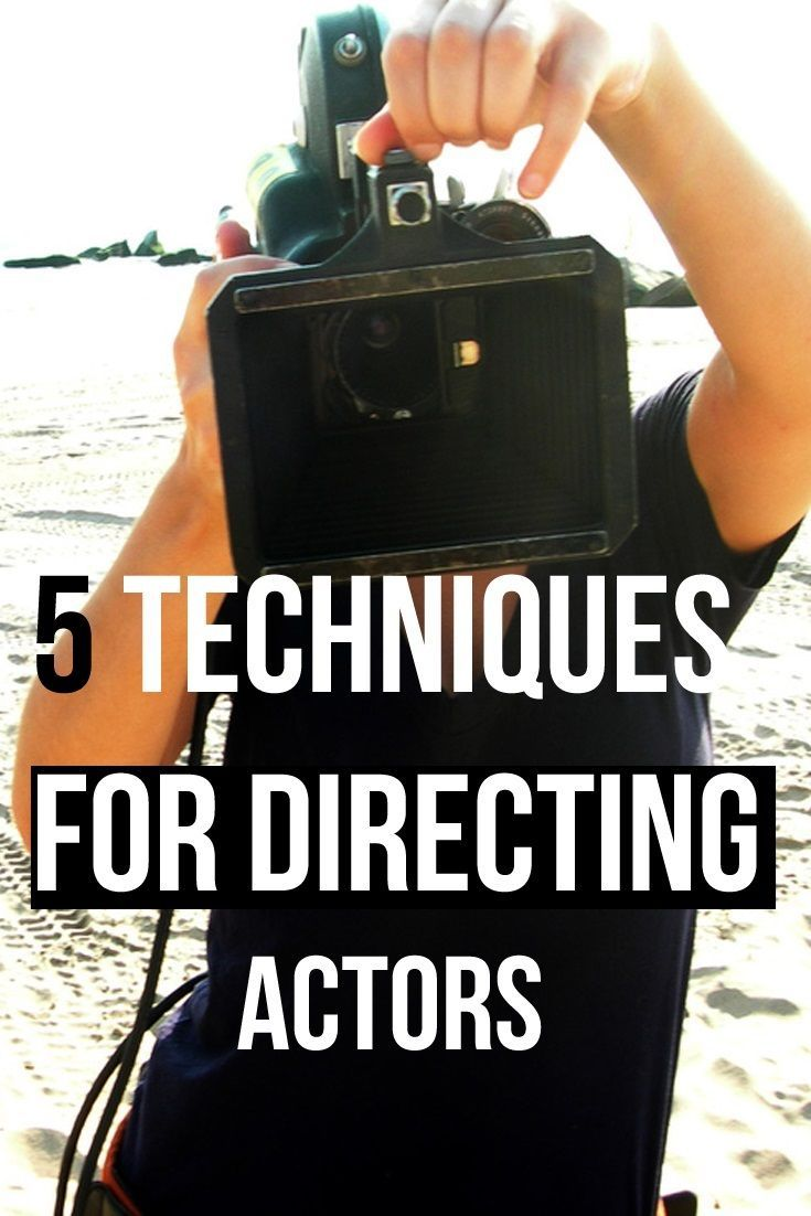 A film director has many endless job roles on a set but the most significant is directing actors and making sure that the best possible performances are given on screen. There is not a lot of advice out there about how to go about directing actors for film so I have made a list based on my